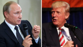 Big price to pay! US President Trump attacks Vladimir Putin over missile attack on Syrian military airport