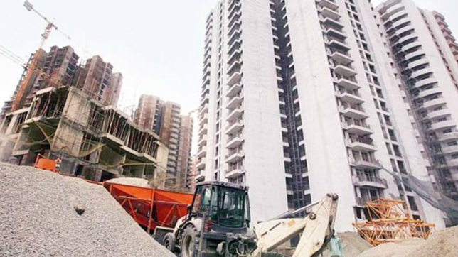 Tax on properties may not increase after GST: Consulting firm