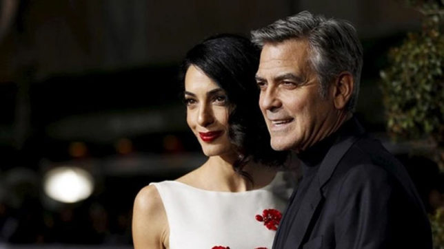 George Clooney becomes 'more protective' since becoming father