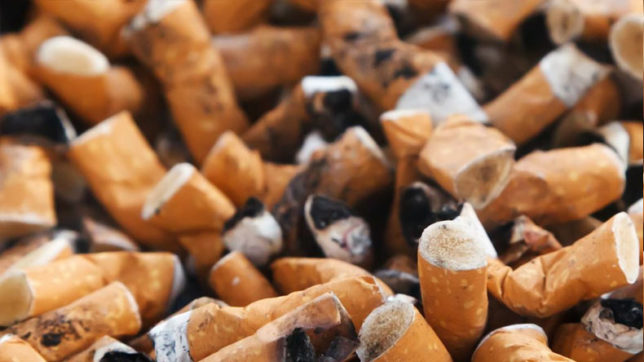 WHO calls for more tobacco control worldwide to save lives