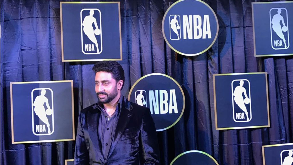 6e1c80c1c6f Bachchan was full of praise for Durant on what he has achieved since  joining forces with Steph Curry and leading the Warriors in this year s NBA  Finals ...