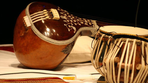 How to define ragas? A formless form, says eminent musicologist