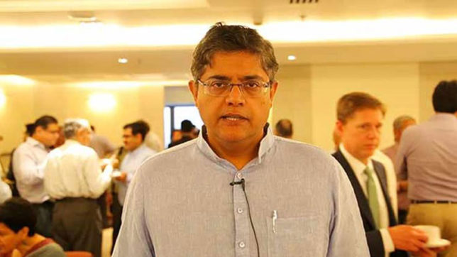 Need right to privacy with narrowly defined exceptions, says BJD MP Baijayant Jay Panda