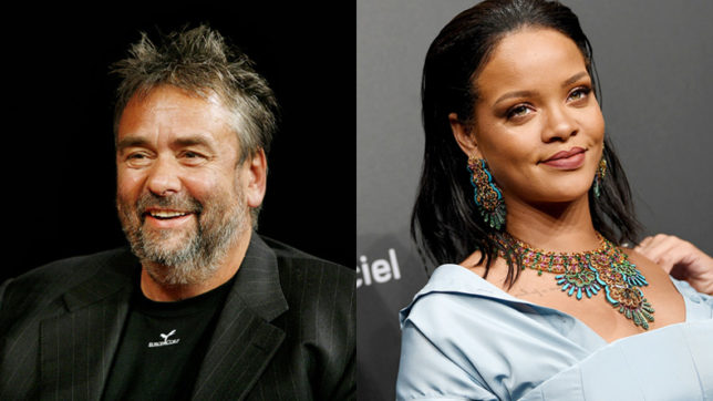 Luc-Besson-forced-producers-to-get-Rihanna-in-latest-film