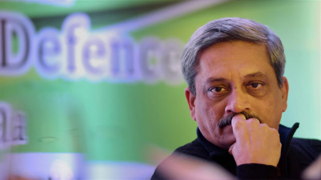 Nothing is perfect immediately, take GST's example, says Manohar Parrikar