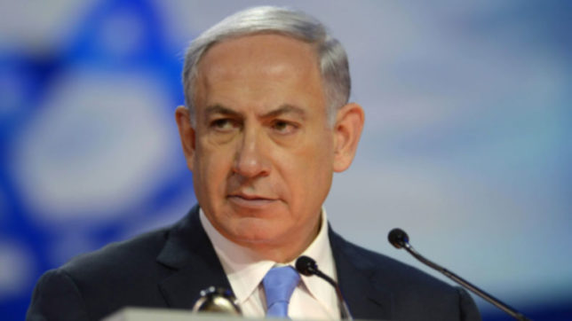 Israel warns against Iran's military presence in Syria