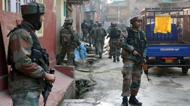 Pulwama encounter: Third terrorist neutralised after 23-hour long operation