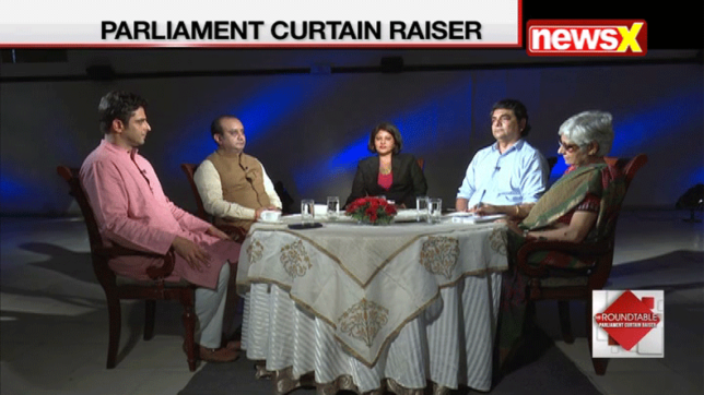 The Roundtable: Parliament Curtain Raiser