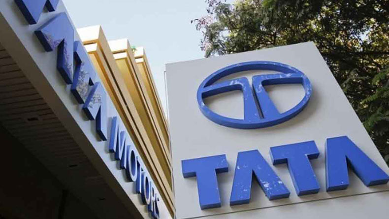 Tata Motors' June sales down 9%