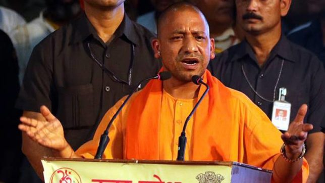 No ACs, saffron towels and sofas for my field visit: UP CM tells officials