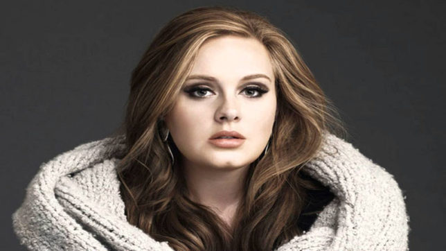 Singer Adele continues to be on vocal rest