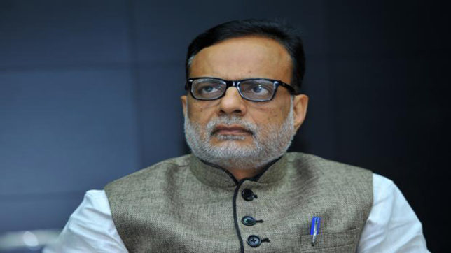 Revenue Secretary  Hasmukh Adhia dispels seven 'myths' about GST