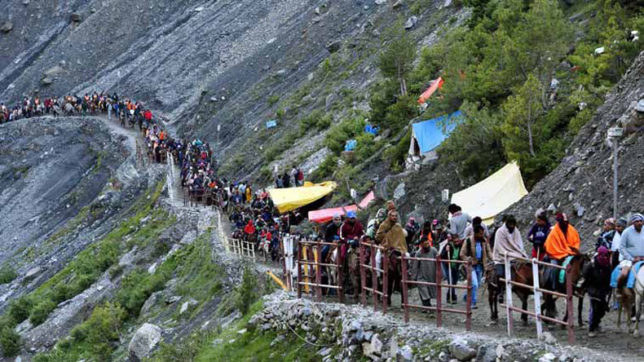 Amarnath terror attack: Woman pilgrim succumbs to injuries, death toll climbs to 8