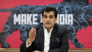 NITI Aayog, Amitabh Kant, Higher Education, Careers360, UGC, University Grants Commission,