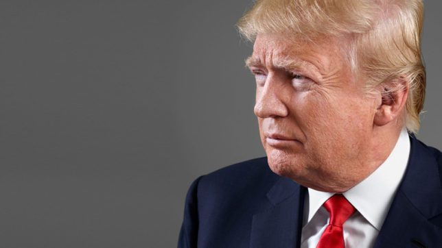 Twitter users blocked by Donald Trump file lawsuit