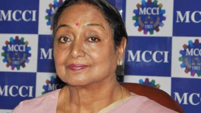 AIMIM may vote for UPA's Meira Kumar