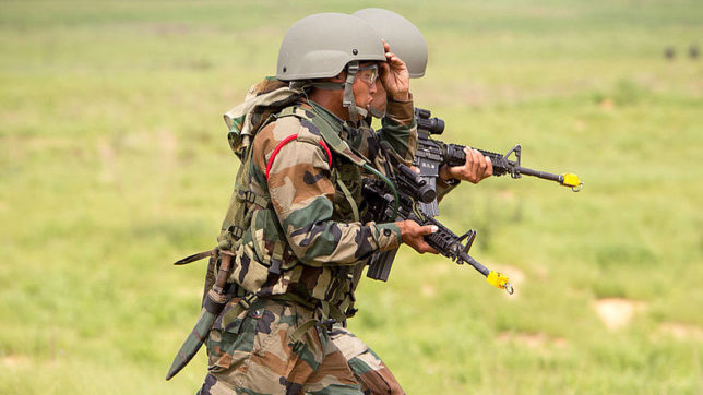 LIVE: Terrorists open fire on Army personnel in Kupwara district; 2 martyred, 3 injured