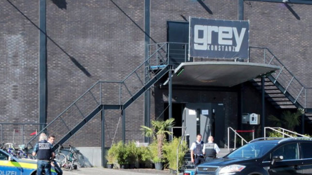 Germany: At least 2 killed in nightclub shooting at Constance