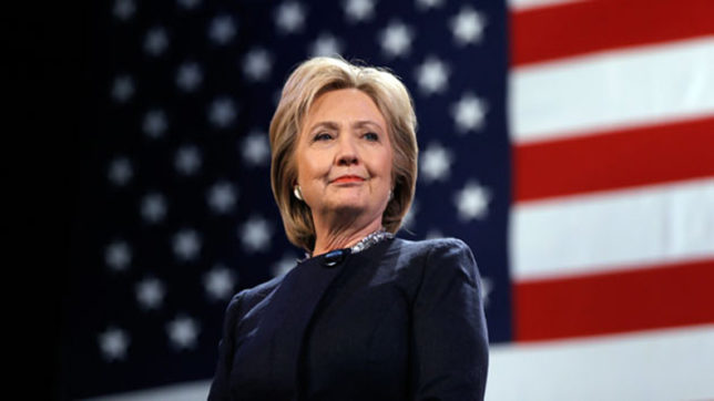 WikiLeaks caused Hillary Clinton's defeat in US elections