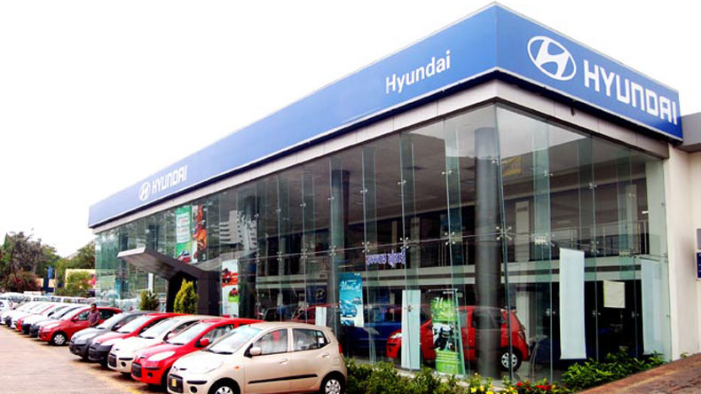 GST, Hyundai, Goods and Service Tax, Grand i10, Elite i20, Creta, Hyundai Motor India, Pre-GST business