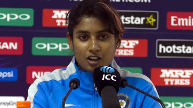Mithali's girls have given women's sport a big fillip