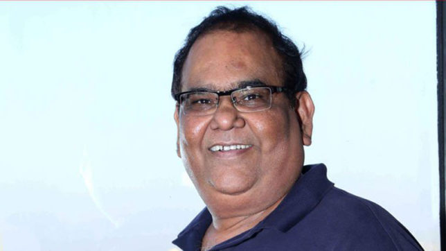 Satish Kaushik's film wins at London film fest
