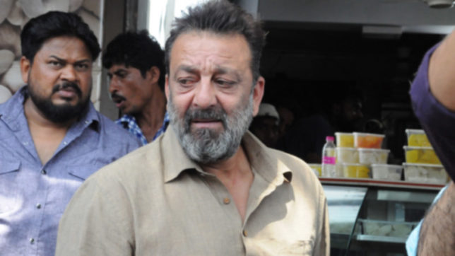 Sanjay Dutt to be sent back to jail if parole rules were flouted: Maharashtra Govt