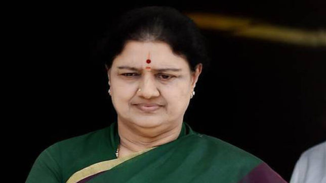 Sasikala bribed top Karnataka jailer for favours: Report