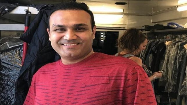 After being ignored for coaching job, Virender Sehwag tries to lift his spirits with Canada vacation