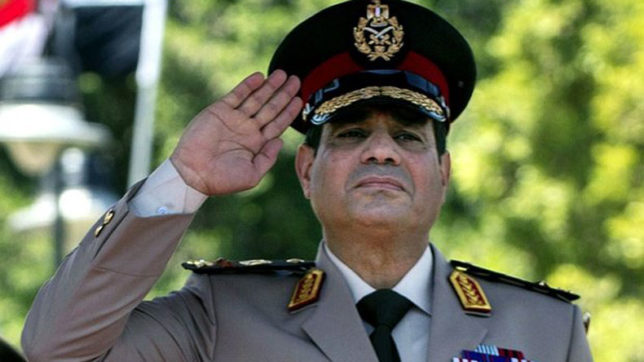 Egypt's parliament approves three-month further emergency state