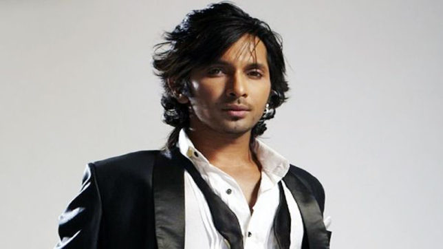 Choreographer Terence Lewis hopes to act in self-written film