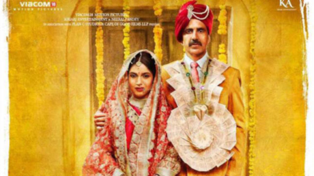 Judgment in 'Toilet: Ek Prem Katha' case likely on August 5