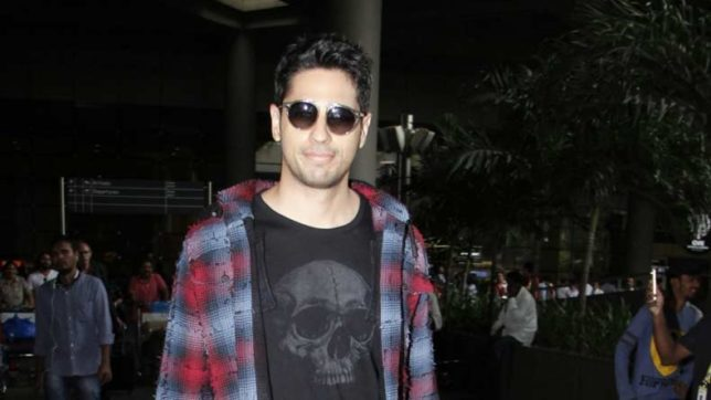 'A Gentleman Sundar Susheel Risky' has 'doable' action, says Sidharth Malhotra