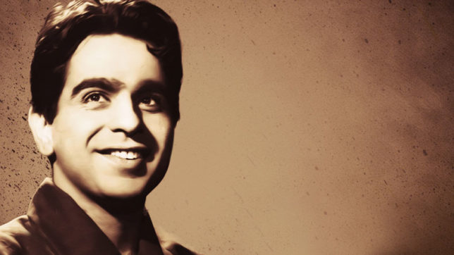 The ultimate legend of bollywood Dilip Kumar and his phenomenal journey | Flashback