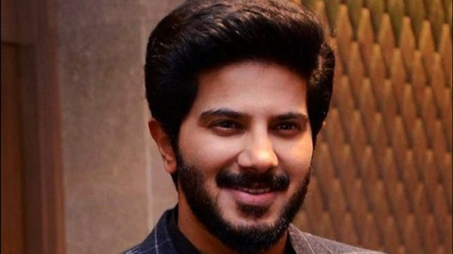 Exclusive: Dulquer Salman spills the beans about his Hindi debut