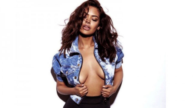 Esha Gupta shows her oomph factor, posts yet another sensual photo