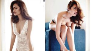 The 'Jannat 2' actress is giving her fans safe haven as she raises temperature through her latest photos by taking setting Instagram on fire with a brand new bold avatar Esha Gupta, Esha Gupta Topless, Esha Gupta Instagram, Topless PhotoShoot, Jannat 2, Esha Gupta Hot Photos, Esha Gupta Sexy Photoshoot, Nude photoshoot, Sexy, Instagram, Actress, Bollywood