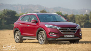 Hyundai, Hyundai Ioniq, Ioniq, Tucson, Tucson 4WD, Compact SUV, SUV, Hyundai upcoming cars, Auto News, Latest News