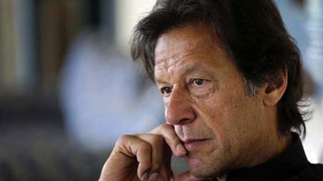 Imran Khan threw hints of marriage, says former party leader