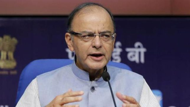 India learnt lessons from 1962 China war Arun Jaitley