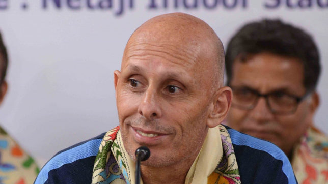 India-won't-take-St-Kitts-and-Nevis-lightly,-says-coach-Constantine