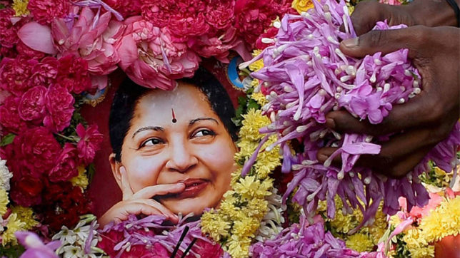 Apollo Hospital says no blood sample of Jayalalithaa available, next hearing on June 4