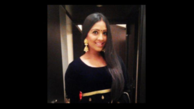 Meghna Naidu to star in Marathi film 'Dev Devharyat Nahi'