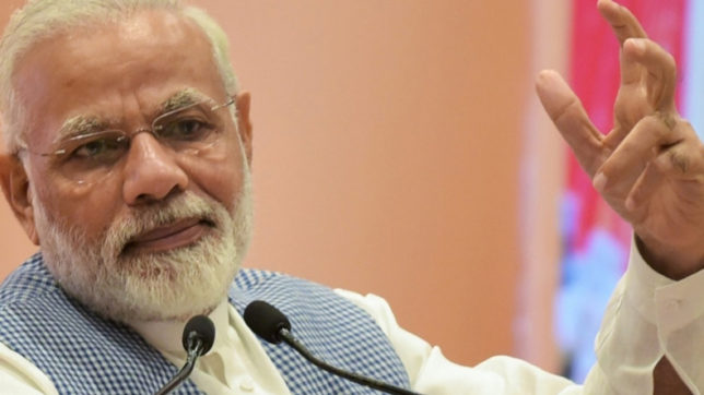 In 'new India' festivals should be transformed into symbols of cleanliness: PM Modi