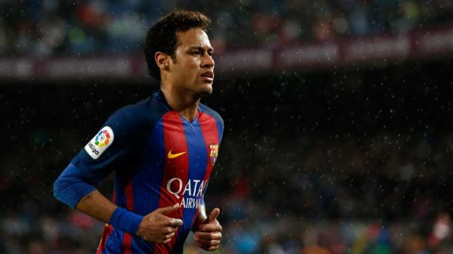 Neymar's price tag not expensive, feels Man Utd boss Mourinho