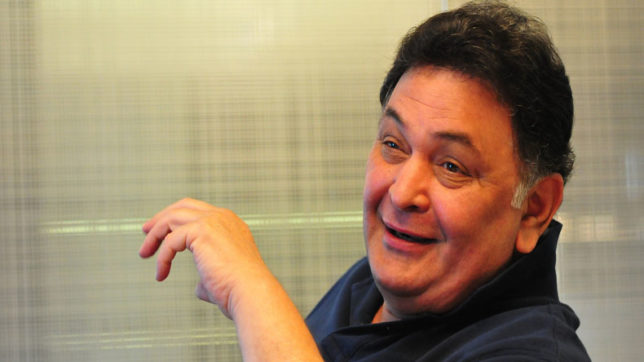 Rishi Kapoor remembers actors Manorama, Kanhaiyalal
