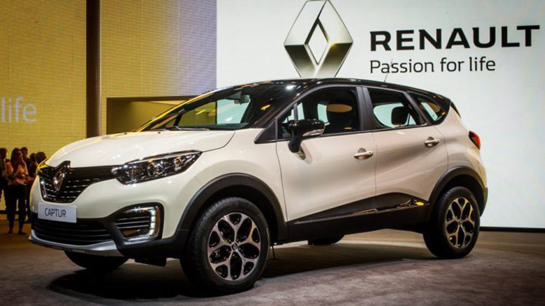 Automobile, Renault, SUV, Sports Utility Vehicle, Captur, Renault Captur, Sumit Sawhney, Renault India, Auto News, Latest News