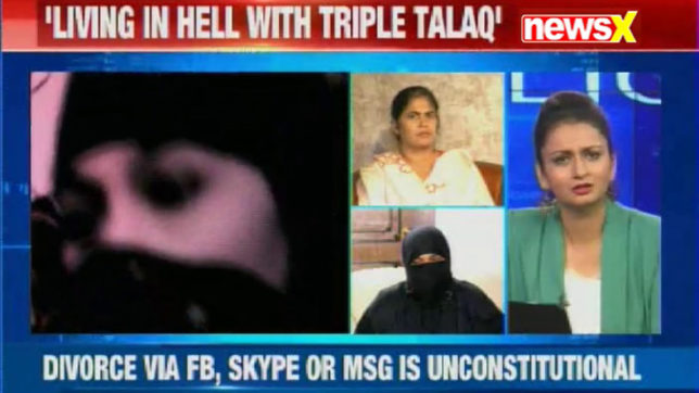 Spotlight: In landmark judgement, Supreme Court says triple talaq unconstitutional