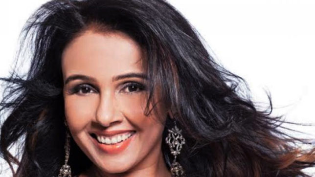 Misogyny in India is disgusting, says actress Suchitra Krishnamoorthi