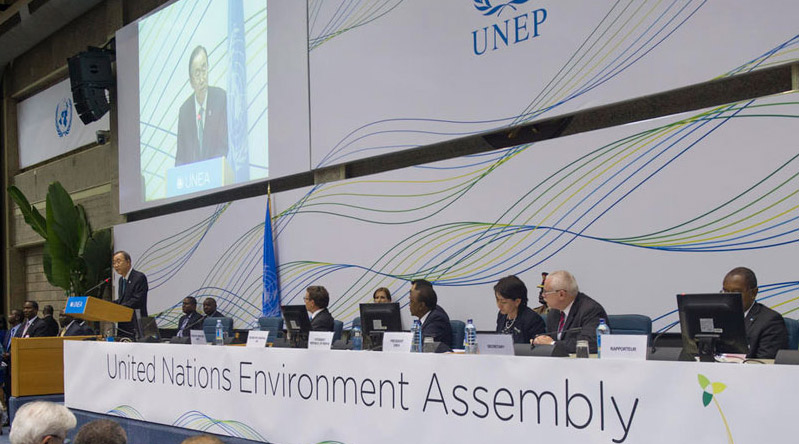 Kenya to host UN Environment Assembly in December